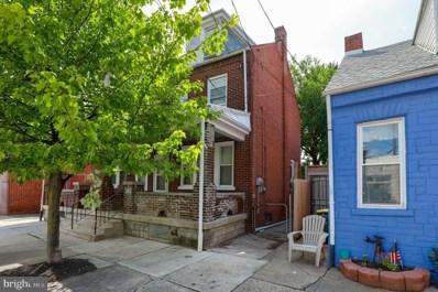 616 Manor Street, Lancaster, PA 17603 - #: PALA2002672