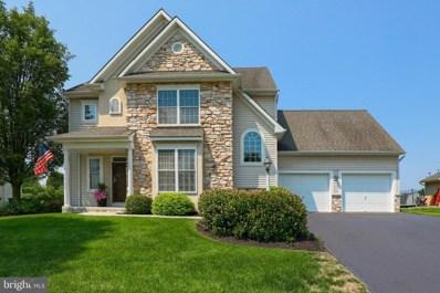 308 Bloomfield Drive, Lititz, PA 17543 - #: PALA2002690