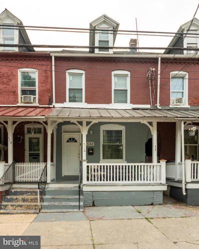 530 S Duke Street, Lancaster, PA 17602 - #: PALA2002718