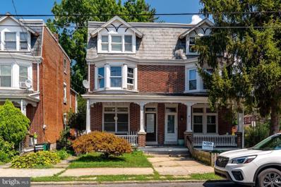 437 S West End Avenue, Lancaster, PA 17603 - #: PALA2002732