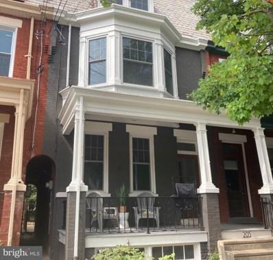 205 E Clay Street, Lancaster, PA 17602 - #: PALA2002736