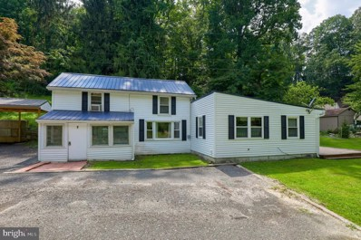 256 Snyder Hollow Road, New Providence, PA 17560 - #: PALA2002792