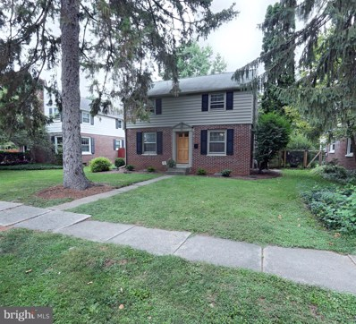 921 Louise Avenue, Lancaster, PA 17601 - #: PALA2002904