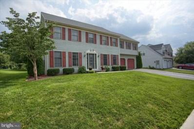 103 Red Oak Road, Lancaster, PA 17602 - #: PALA2002910