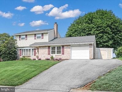 2140 Fruitville Pike, Lancaster, PA 17601 - #: PALA2002938