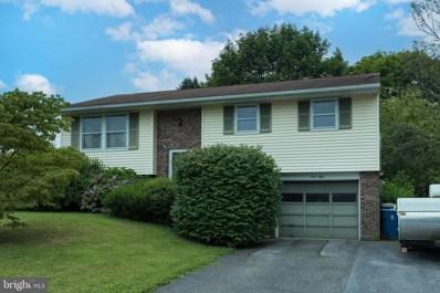 350 Blue Bell Drive, Mountville, PA 17554 - #: PALA2003110