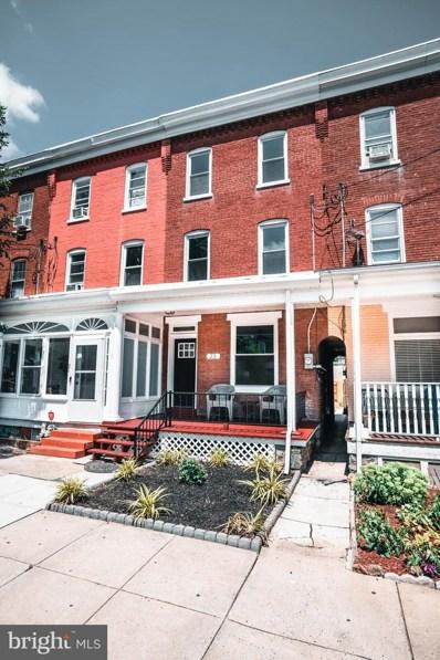 23 E Ross Street, Lancaster, PA 17602 - #: PALA2003152