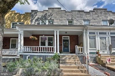 645 N Pine Street, Lancaster, PA 17603 - #: PALA2003316