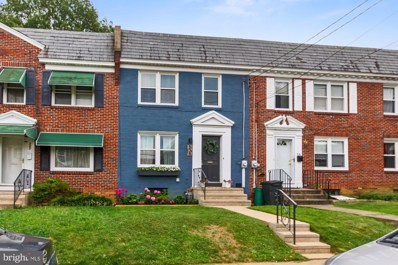 538 E Frederick Street, Lancaster, PA 17602 - #: PALA2003424
