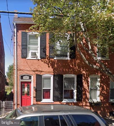 237 E Frederick Street, Lancaster, PA 17602 - #: PALA2003438