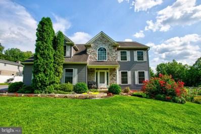 1457 White Oak Road, Strasburg, PA 17579 - #: PALA2003786