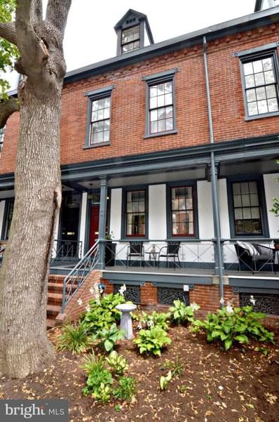 137 S Duke Street, Lancaster, PA 17602 - #: PALA2003890