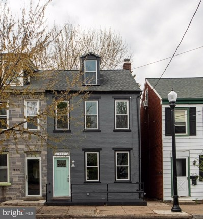 769 Manor Street, Lancaster, PA 17603 - #: PALA2004026