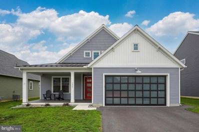 1417 Heatherwood Drive, Mount Joy, PA 17552 - #: PALA2004116