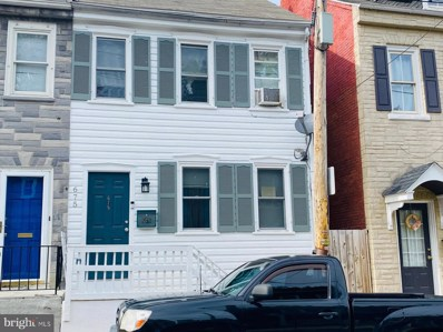 675 Saint Joseph Street, Lancaster, PA 17603 - #: PALA2004146