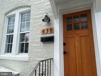 438 S Prince Street, Lancaster, PA 17603 - #: PALA2004160