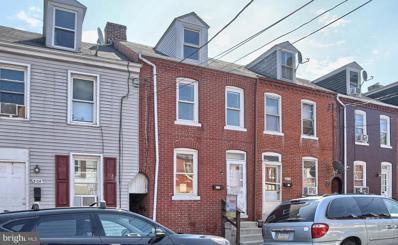 307 Coral Street, Lancaster, PA 17603 - #: PALA2004216
