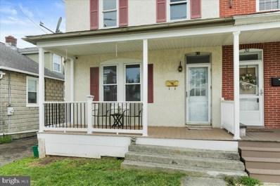 30 E 3RD Street, Quarryville, PA 17566 - #: PALA2004246