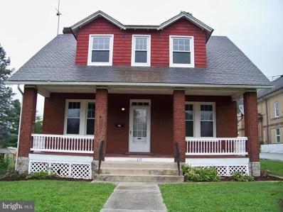 115 S Hess Street, Quarryville, PA 17566 - #: PALA2004566