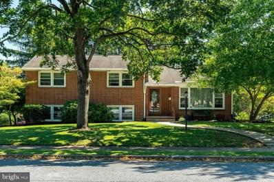 42 Elm Avenue, Elizabethtown, PA 17022 - #: PALA2004932