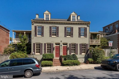 151 - 153 E Vine Street, Lancaster, PA 17602 - #: PALA2005000