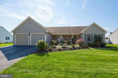 42 Randolph Drive, Elizabethtown, PA 17022 - #: PALA2005008