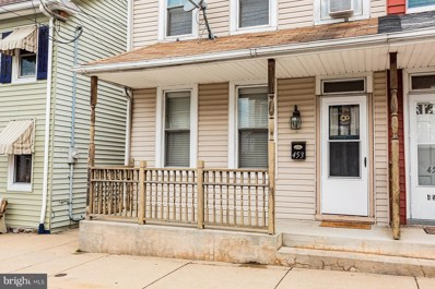 453 Manor Street, Columbia, PA 17512 - #: PALA2005306