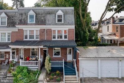 526 W Frederick Street, Lancaster, PA 17603 - #: PALA2005324