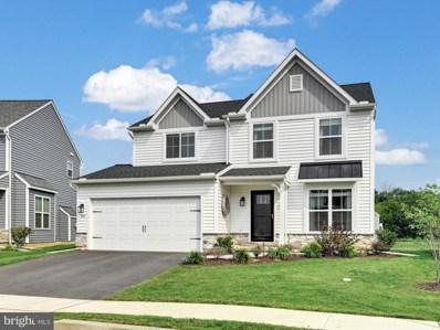 410 Jared Way, New Holland, PA 17557 - #: PALA2005330