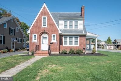8 W 4TH Street, Quarryville, PA 17566 - #: PALA2005364