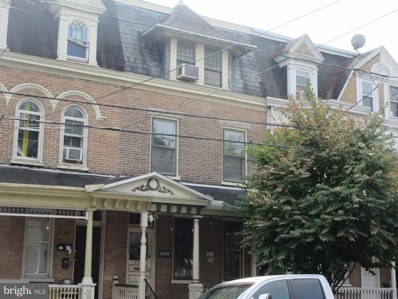 310 W Lemon Street, Lancaster, PA 17603 - #: PALA2005448