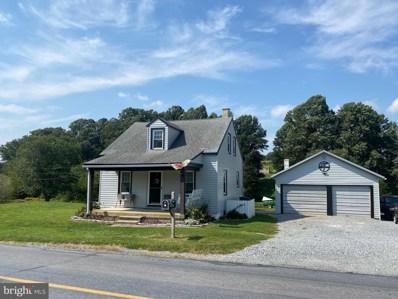 16 Bartville Road, Kirkwood, PA 17536 - #: PALA2005510