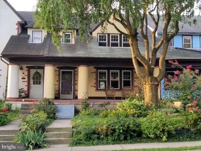 534 New Dauphin Street, Lancaster, PA 17602 - #: PALA2005522