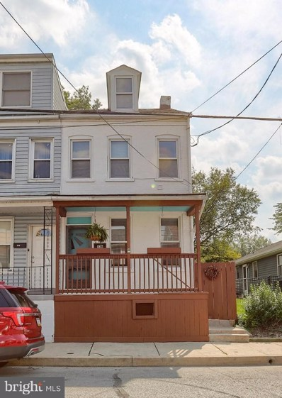 536 Manor Street, Columbia, PA 17512 - #: PALA2005598