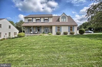 153 Longfellow Drive, Lancaster, PA 17602 - #: PALA2005648