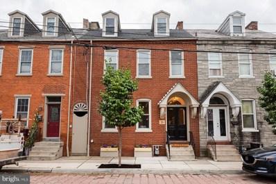 35 N Charlotte Street, Lancaster, PA 17603 - #: PALA2005860