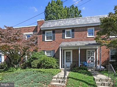 319 Prospect Street, Lancaster, PA 17603 - #: PALA2006044