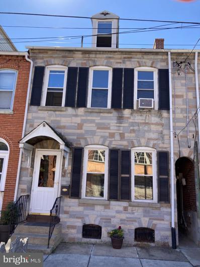 504 W Lemon Street, Lancaster, PA 17603 - #: PALA2006098
