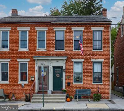 141 N 7TH Street, Columbia, PA 17512 - #: PALA2006112