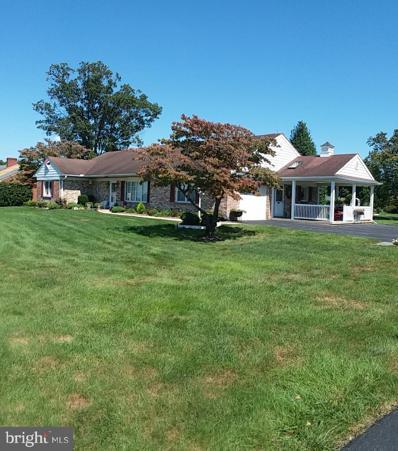 25 Oak Hill Drive, Paradise, PA 17562 - #: PALA2006234