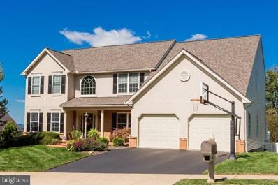 562 Eagles View, Lancaster, PA 17601 - #: PALA2006264
