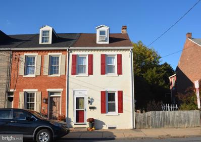 713 E Chestnut Street, Lancaster, PA 17602 - #: PALA2006306