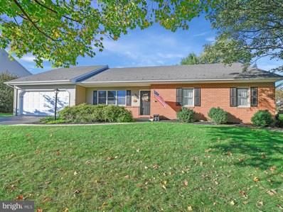 3623 Falcon Court, Mountville, PA 17554 - #: PALA2006510