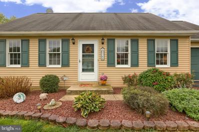 348 Caraway Drive, Mountville, PA 17554 - #: PALA2006584