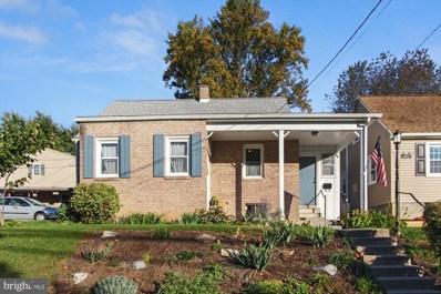 137 E Hummelstown Street, Elizabethtown, PA 17022 - #: PALA2006590