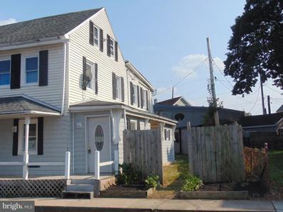 21 New Charlotte Street, Manheim, PA 17545 - #: PALA2006592