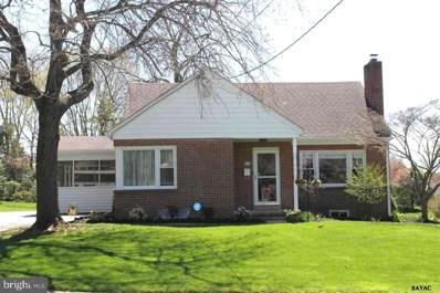 352 Landis Avenue, Millersville, PA 17551 - #: PALA2006644
