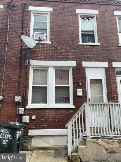 623 Olive Street, Lancaster, PA 17602 - #: PALA2006682