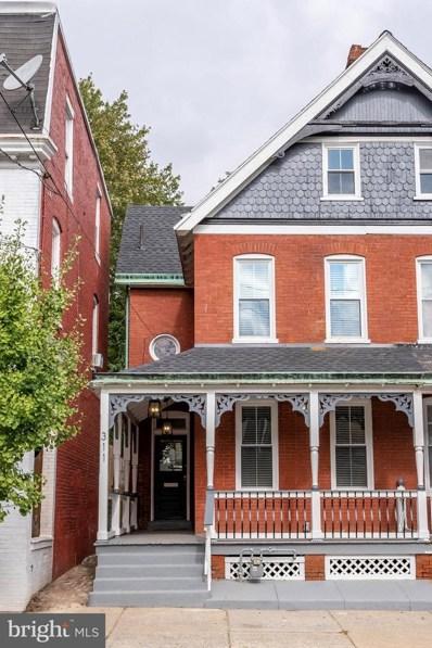 311 W Lemon Street, Lancaster, PA 17603 - #: PALA2006918