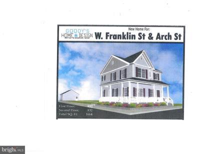 Arch & Franklin Street, Ephrata, PA 17522 - #: PALA2007052
